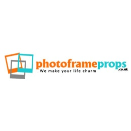 Photo Frame Props