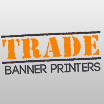 Trade Banners Printing